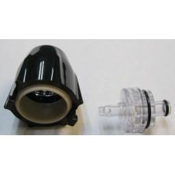 Nozzle, 464 GP GEN II (nozzle & diffuser assy)