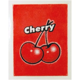 FS Flavor Shot Label, Cherry