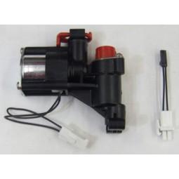 LFCV, sealed, 3-4.5 syrup, w/adapter