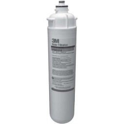 3M/Cuno CFS9112S filter cartridge 10,000 gal, 1.5 GPM, 1 micron