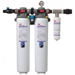 3M/Cuno DP290 filter cartridge pack 108,000 gal, 10 GPM, .2 microns