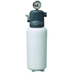 3M/Cuno BEV145 filter system 25,000 gal, 2.1 GPM, 3 microns