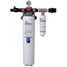 3M/Cuno DP190 filter system 54,000 gal, 5 GPM, .2 microns