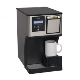 My Café® AP single serve brewer with wrap