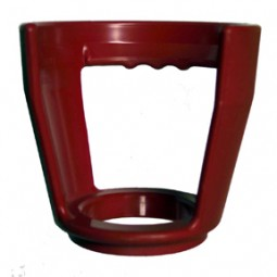Cylinder carrying handle red, Catalina