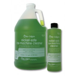 Nickel-Safe ice machine cleaner, 16 oz. bottle