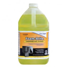 Foam-Brite® alkaline condenser coil cleaner, 1 gallon bottle