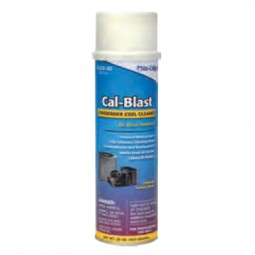 Cal-Blast® no rinse condenser cleaner, 20 oz. can
