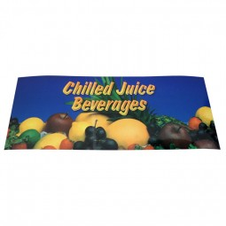 """Chilled Juice"" bonnet decal for 1500E, side"