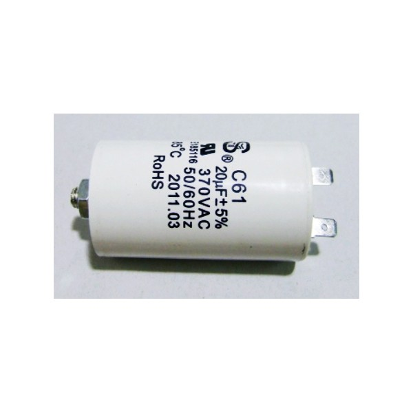 Capacitor carb motor lancer midwest for Electric motor capacitor replacement