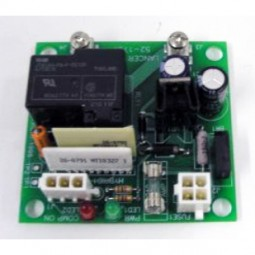 PCB assy, EIBC II, redundant