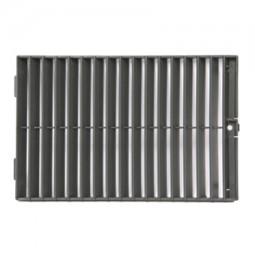 Hoshizaki air filter louver
