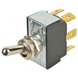 Toggle switch, 120V - Crathco