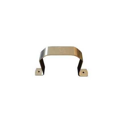 Stainless steel protection bar for MK10