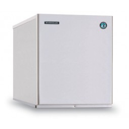 Ice machine, modular cubelet, 840 lbs ice/day, remote-cooled with URC-5F (sold separately)