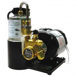 McCanns standard carbonator 220V 3/8 MFL, 1022