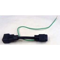 McCanns carbonator 3 female prong cord/plug