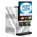 FBD 563 3 flavor, annunciator, front lift, remote condenser