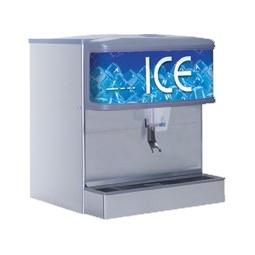 """ID 4400 ice only dispenser, 30"""" 115V"""
