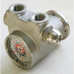 FOT SS carb pump 100 psi 50 GPH