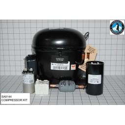 Hoshizaki compressor kit