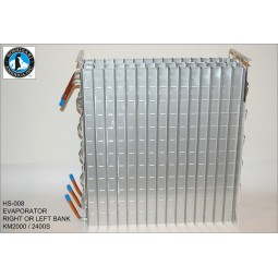 Hoshizaki evaporator (right or left bank)