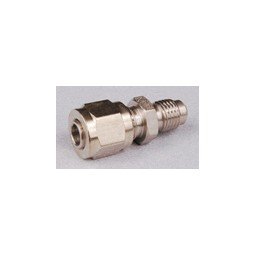 Adapter 1/4 compression x 1/4 MFL