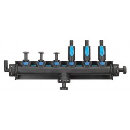 SimpliFlow single standard manifold