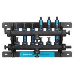 SimpliFlow twin standard manifold