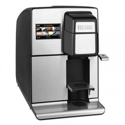 My Café MCO Single Serve Cartridge Automatic Office Brewer