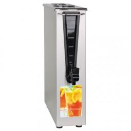TD3T-N dispenser with brew-thru lid 3.5 gallon (13.2L)