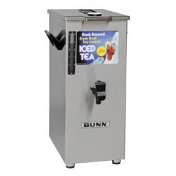 TD4T square brew-thru lid 4 gallon (15.1L)