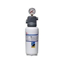 3M/Cuno BEV140 filter system 25,000 gal, 2.1 GPM, .2 microns