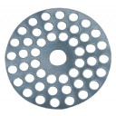 Stainless steel plate for BB101175