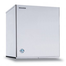 Ice machine, modular flaker, 1585 lbs ice/day