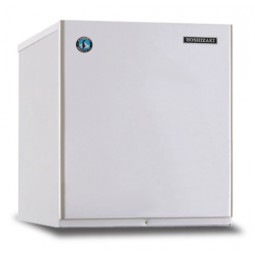 Ice machine modular cubelet slim-line 650 lbs ice/day