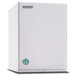 Hoshizaki ice machine, slim-line modular crescent cuber, 475 lbs ice/day