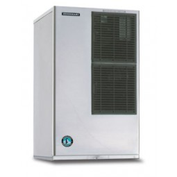 Hoshizaki ice machine slim-line modular crescent cuber 520 lbs ice/day