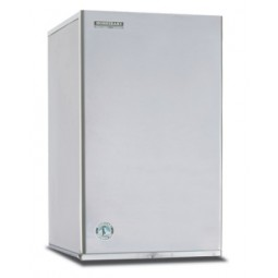 Hoshizaki ice machine slim-line modular crescent cuber 521 lbs ice/day