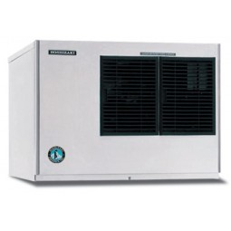 Hoshizaki ice machine, low profile crescent cuber, 349 lbs ice/day