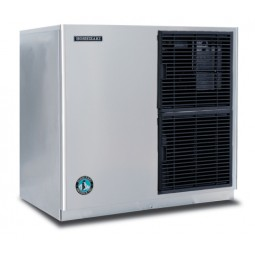 Hoshizaki ice machine for FS30 dispenser, crescent, 772 lbs ice/day