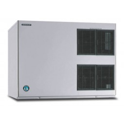 Hoshizaki ice machine stackable crescent cuber 3 phase 1859 lbs ice/day air cooled