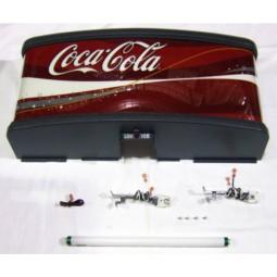 Light kit merchandiser IBD30