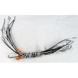 Harness 8V split assembly