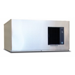 Hoshizaki ice machine stackable square cuber 500 lbs ice/day