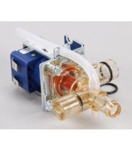 W kit, valve liq disp, 120V