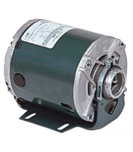 1/3 HP motor with cord for GD125 & 250