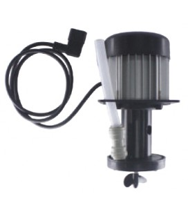 Flat glycol power pack replacement pump