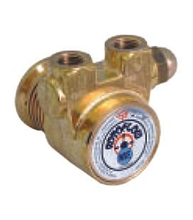 50 GPH brass rotary vane pump