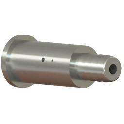 Secondary regulator, dispense gove for keg couplers, pre-set to 12 psi, psi is adjustable